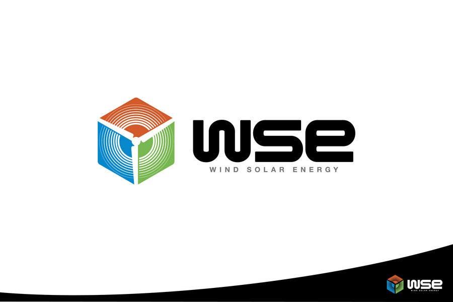 Konkurrenceindlæg #114 for Logo Design for WS Energy Pty Ltd