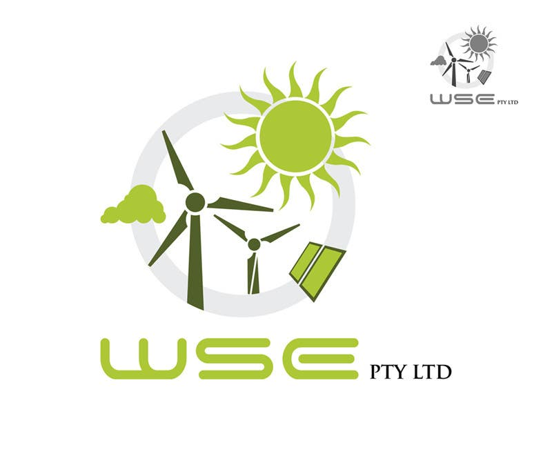 Konkurrenceindlæg #243 for Logo Design for WS Energy Pty Ltd