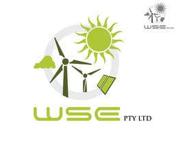 #243 для Logo Design for WS Energy Pty Ltd от geogypsy