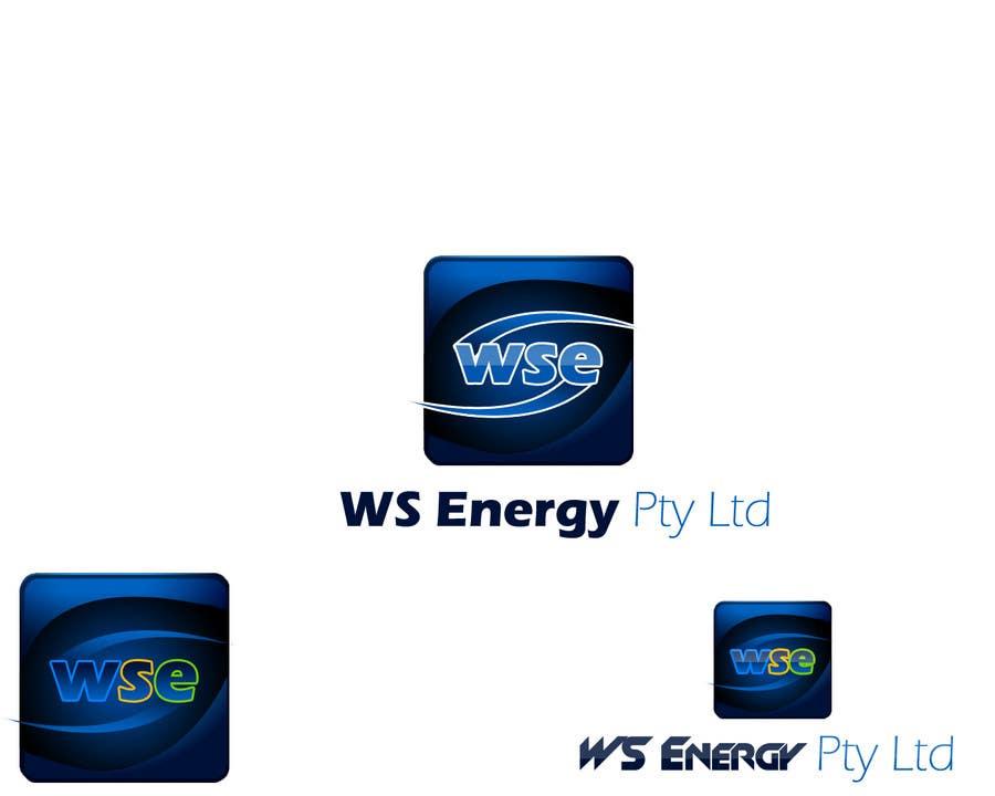 Konkurrenceindlæg #246 for Logo Design for WS Energy Pty Ltd