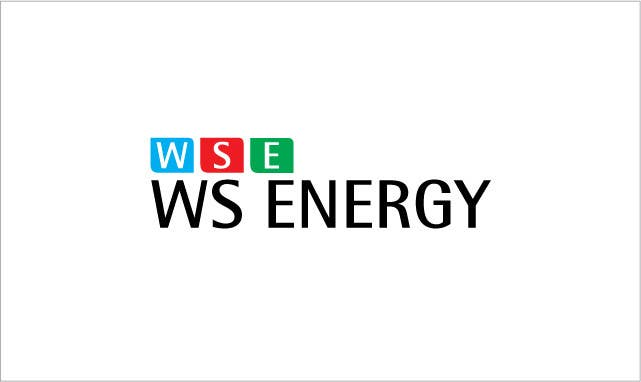 Konkurrenceindlæg #25 for Logo Design for WS Energy Pty Ltd