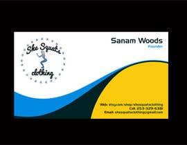 #2 untuk Design some Business Cards for me. oleh image611