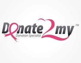 #262 untuk Logo Design for Donate2My oleh shrikumar