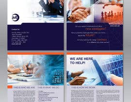 #11 untuk Brochure Design for Avi Technologies Inc. oleh Ollive