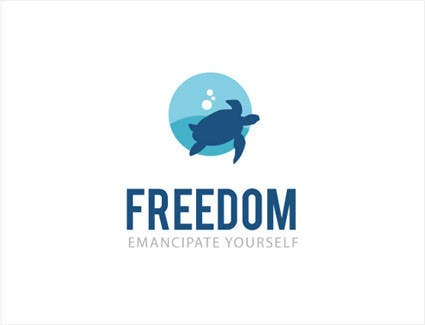#104 for Logo Design for MSY Freedom by nom2