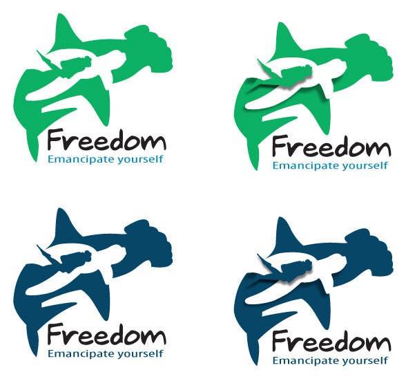 Конкурсная заявка №69 для Logo Design for MSY Freedom
