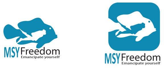 #15 for Logo Design for MSY Freedom by robertcjr