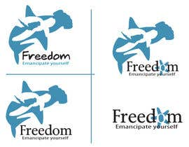 #126 para Logo Design for MSY Freedom por robertcjr