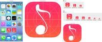 Graphic Design Inscrição do Concurso Nº32 para App Icon re-design