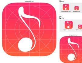 #32 para App Icon re-design por mohitjain77