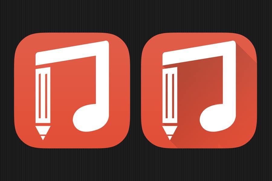Inscrição nº                                         17                                      do Concurso para                                         App Icon re-design