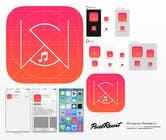 Graphic Design Inscrição do Concurso Nº1 para App Icon re-design