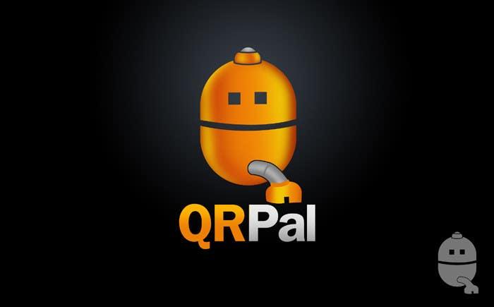 Inscrição nº 279 do Concurso para Logo Design for QR Pal