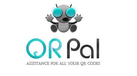 Inscrição nº 228 do Concurso para Logo Design for QR Pal