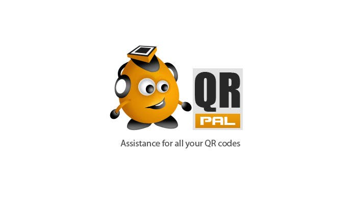 #321 for Logo Design for QR Pal by netdevbiz