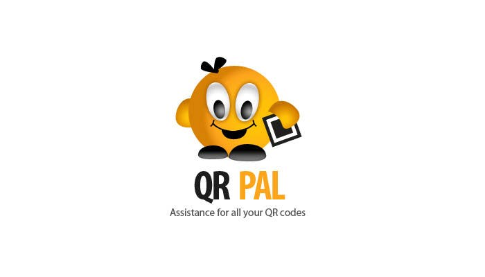 #399 for Logo Design for QR Pal by netdevbiz