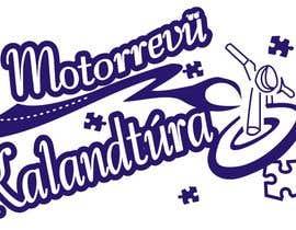 #16 untuk Logo design for Motorcycle Adventure Tour oleh dearatta