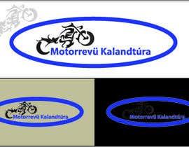 #26 untuk Logo design for Motorcycle Adventure Tour oleh sohailaly