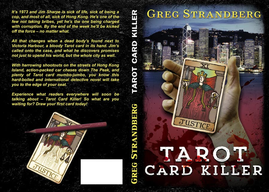 Contest Entry #                                        19                                      for                                         Create CreateSpace eBook Cover from Existing Image