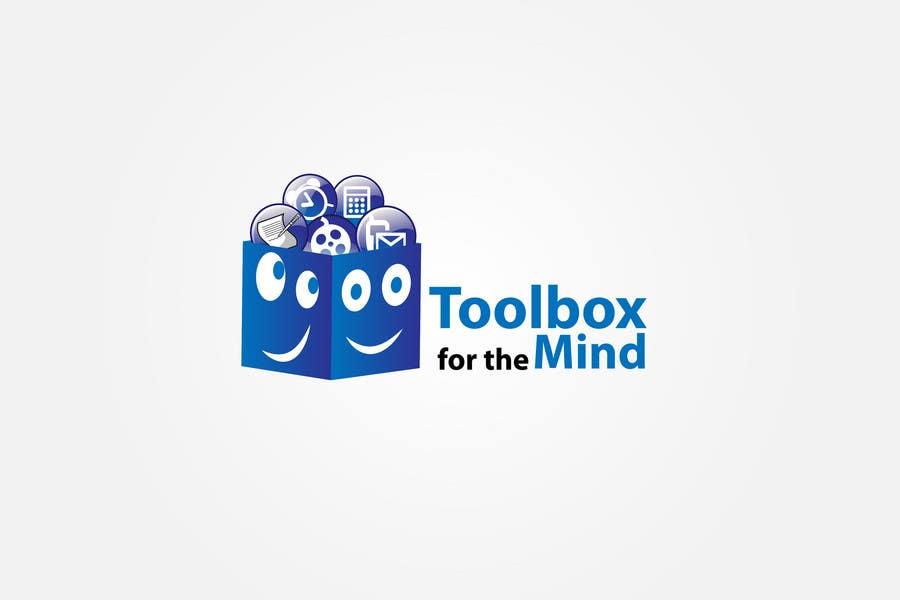 Inscrição nº                                         184                                      do Concurso para                                         Logo Design for toolboxforthemind.com (personal development website including blog)