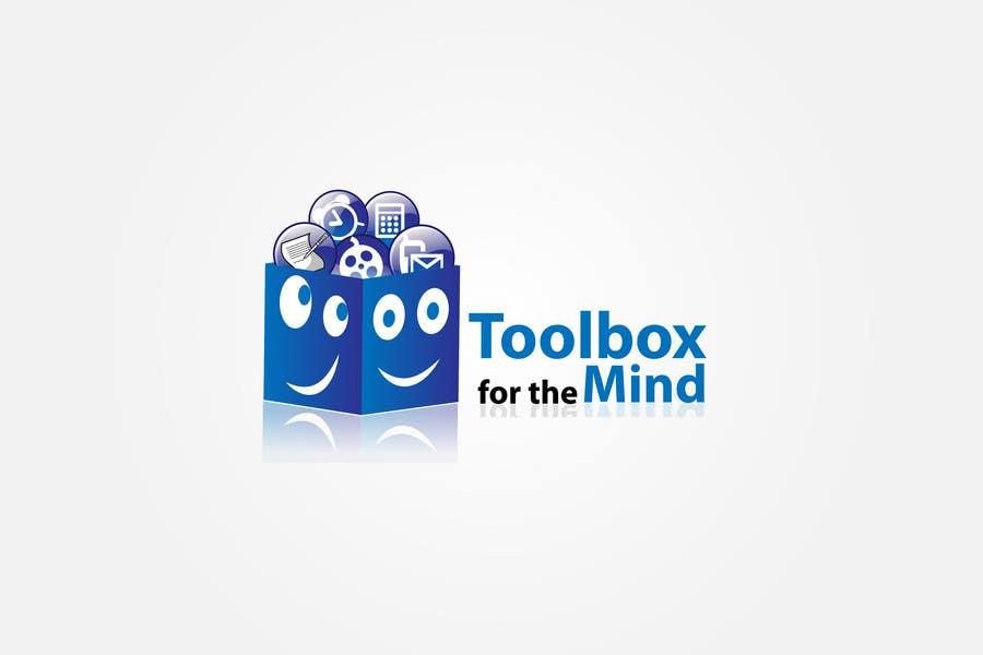 Contest Entry #                                        185                                      for                                         Logo Design for toolboxforthemind.com (personal development website including blog)