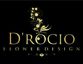 """#106 for Design a Logo for a Flower Company """"Drocio"""" by archukaran"""