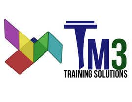 #19 cho Stationery Design for TM3 Training Solutions bởi claudiumiron