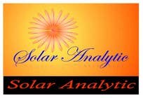 Contest Entry #346 for Logo Design for Solar Analytics