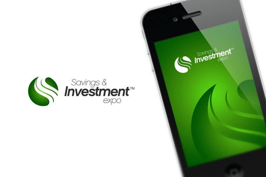 Inscrição nº 17 do Concurso para Logo Design for Savings and Investment Expo