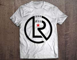 #101 for Design a T-Shirt for Brand Lovely Rogue by Mervin1983