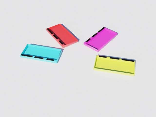 Konkurrenceindlæg #                                        2                                      for                                         3D Modelling Design a iphone case