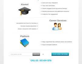 anything1 tarafından Design a Website Mockup for Lightbulb Company için no 35