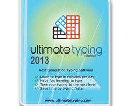 #30 para Print & Packaging Design for Ultimate Typing por Luizmash