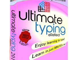 #13 para Print & Packaging Design for Ultimate Typing por SpEJay
