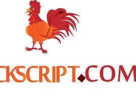 nº 79 pour Design a Logo for cockscript par mohan2see