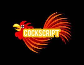 nº 73 pour Design a Logo for cockscript par maraz2013