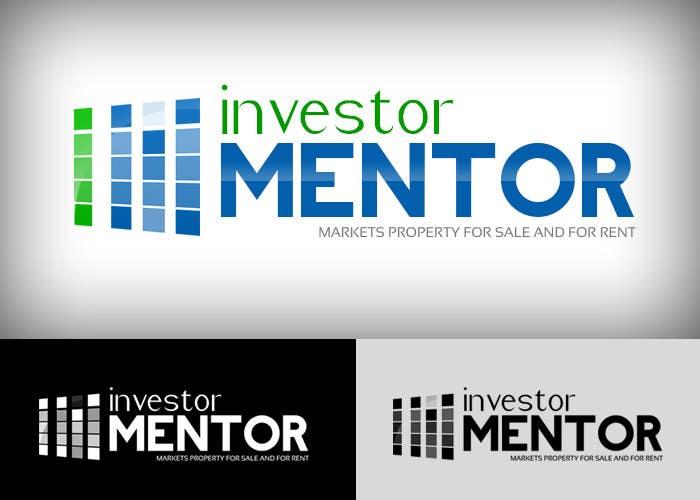 Bài tham dự cuộc thi #83 cho Logo Design for Investor Mentor
