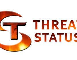 #13 for Logo Design for Threat Status by sa007