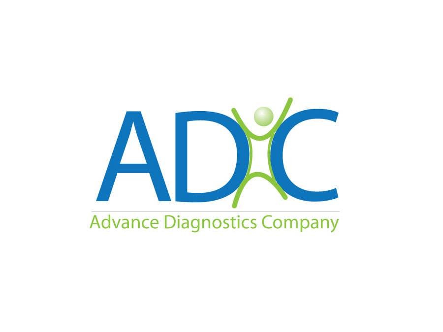 Kilpailutyö #27 kilpailussa Logo Design for ADC
