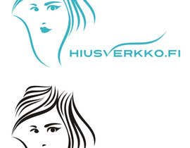 #51 for Logo Design for Hiusverkko.fi by outsource2012