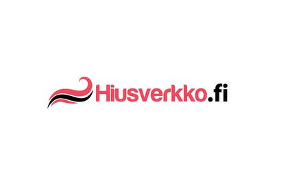 #1 for Logo Design for Hiusverkko.fi af iffikhan
