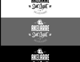 #39 para Diseñar Logo para Bar de Josemende