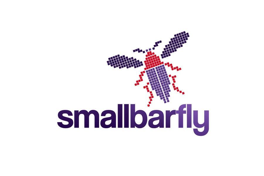 Bài tham dự cuộc thi #                                        41                                      cho                                         Logo Design for Small Barfly