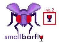 Bài tham dự #214 về Graphic Design cho cuộc thi Logo Design for Small Barfly