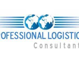 #11 untuk Design a Logo for Shipping and logistics consultants website oleh originative87