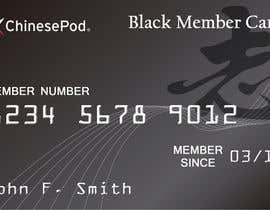 #20 for Create Member Card for Website by lalogoldblat