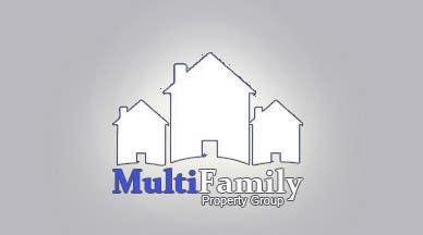 Penyertaan Peraduan #259 untuk Logo Design for MultiFamily Property Group