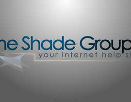 #35 for Logo Design for The Shade Group and internet help site. af lakekover