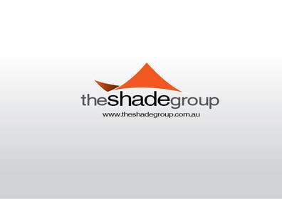 #209 cho Logo Design for The Shade Group and internet help site. bởi paxslg