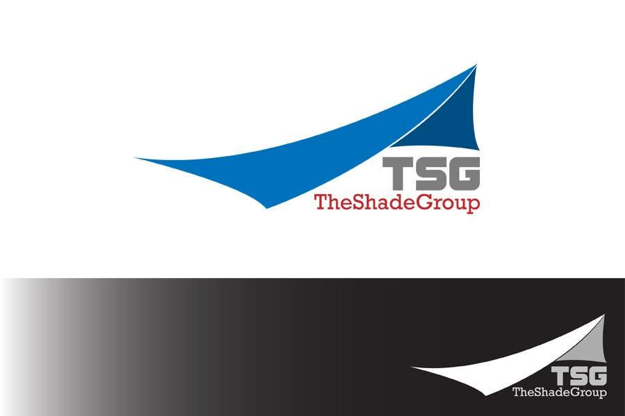 Inscrição nº                                         136                                      do Concurso para                                         Logo Design for The Shade Group and internet help site.